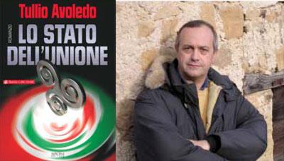 Tullio Avoledo - Lo stato dell'unione